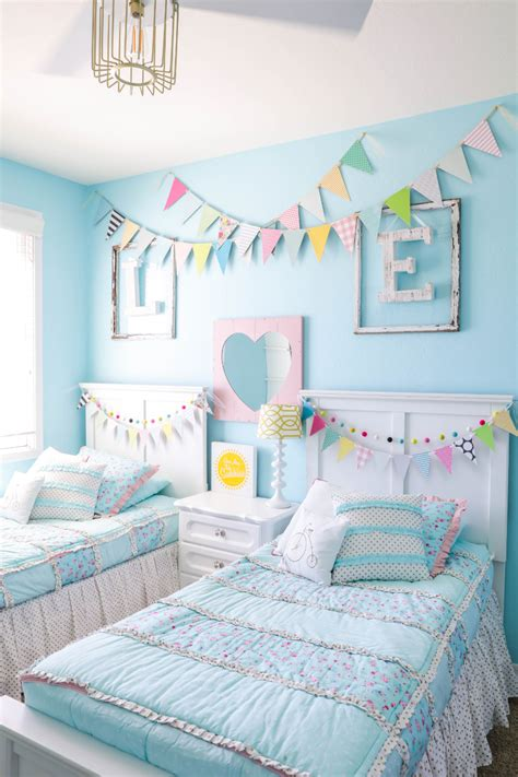 Decorating Ideas For Kids 39 Rooms