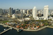 Interest high in new, 'iconic' Seaport Village - The San ...