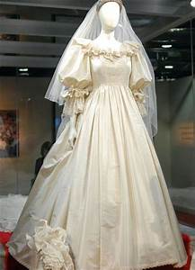 princess diana39s wedding dress the original the inspired With diana wedding dress