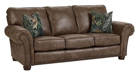 lane furniture chalet collection lodge furniture sofa