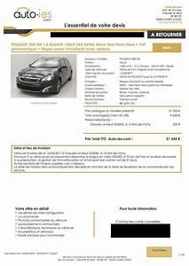 Commande Voiture : comment v rifier le bon de commande d 39 une voiture ~ Gottalentnigeria.com Avis de Voitures