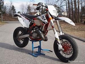 Ktm Exc 125 : ktm 125 exc sixdays 125 cm 2013 jyv skyl motorcycle nettimoto ~ Medecine-chirurgie-esthetiques.com Avis de Voitures