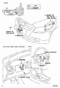 2006 Toyota Avalon Cruise Control Wiring Diagram Picture