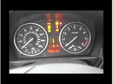 BMW, ABS, DSC, Brake Warning Light, Problem 4x4, Battery