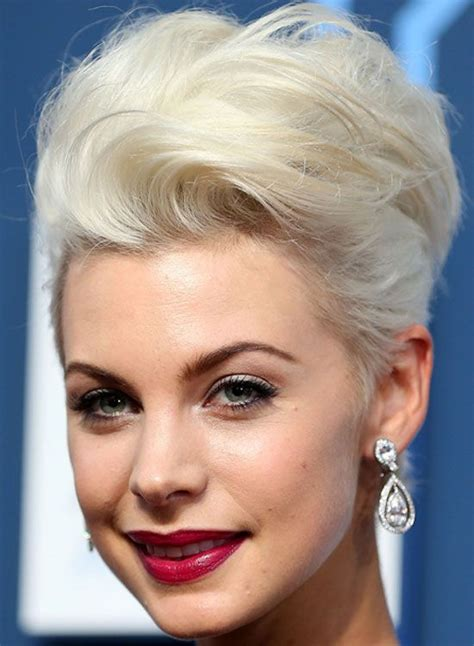 formal hairstyles for pixie hair images and