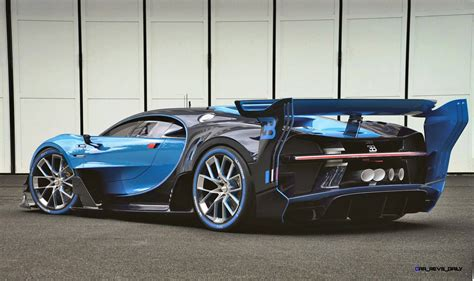 2015 Bugatti Chiron by 2017 Bugatti Chiron Is Official 100 Pre Orders Locked In