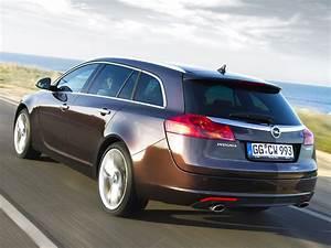 Opel Insignia 2012 : opel insignia sports tourer 2009 2010 2011 2012 2013 autoevolution ~ Medecine-chirurgie-esthetiques.com Avis de Voitures