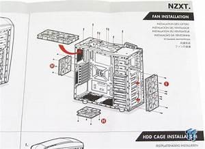 Nzxt Phantom 240 Mid