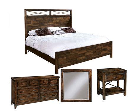 Bedroom Furniture Sets Colorado Springs by Hekman Bedroom Set W Panel Bed Harbor Springs He 941512rh Set