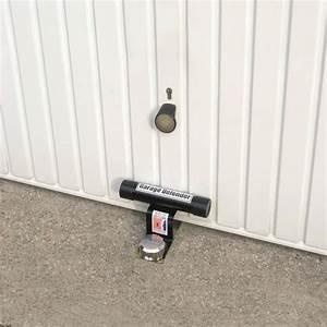 masterlock antivol pour porte de garage basculante achat With doitrand porte de garage