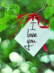 I Lover You Wallpapers for Mobile Phone