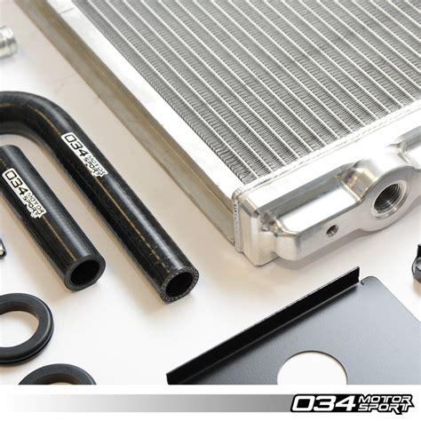 hs tuning llc engine supercharger heat exchanger