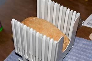 Presto Bread Slicing Guide Review
