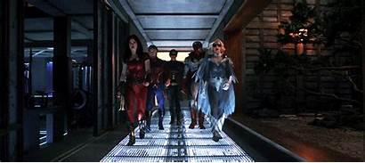 Titans Season Robin Trailer Wonder Dove Play