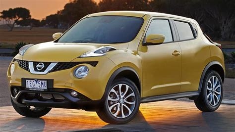 Nissan Juke Picture by 2015 Nissan Juke Ti S Review Road Test Carsguide