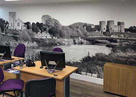 Custom Wall Murals And Photo Wallpaper Redcliffe Imaging