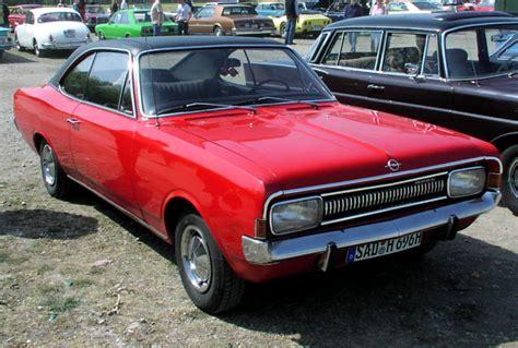 Opel Commodore by Opel Commodore