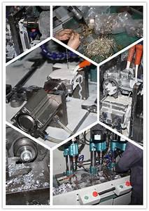 China For Honda 4 Stroke Atv 200cc Engine