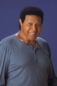 Chubby Checker In Moncton  Bread 'n Molasses