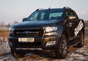 Ford Ranger Wildtrack : ford ranger 3 2 tdci wildtrak review an f 150 from another universe the truth about cars ~ Dode.kayakingforconservation.com Idées de Décoration