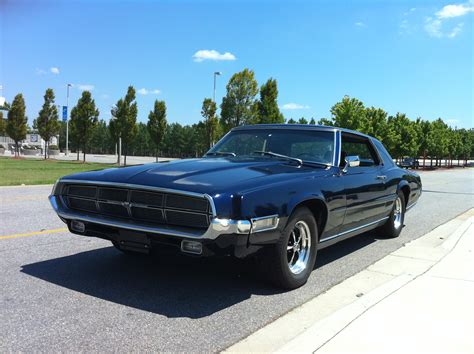 1000+ Images About 1969 Ford Thunderbird On Pinterest