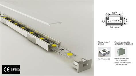 profil 195 169 en aluminium lumiven