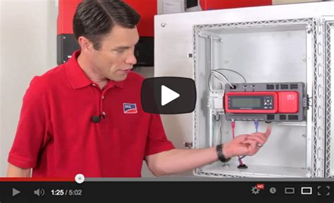 sma cluster controller tech tip installing the sma cluster controller sma inverted