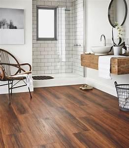 bathroom flooring ideas and advice karndean With bathrooms with wood tile floors