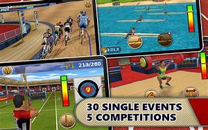 Athletics: Summer Sports - Android Apps on Google Play