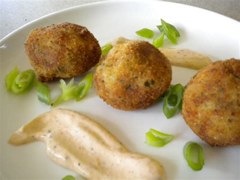 boudin balls pork boudin balls recipe on food52