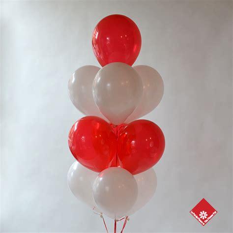 ballons et bouquet de ballons à montréal le pot de fleurs