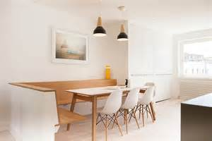 kitchen dining decorating ideas refined simplicity 20 banquette ideas for your