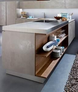 Arbeitsplatte Küche Betonoptik : glas arbeitsplatte k che ~ Sanjose-hotels-ca.com Haus und Dekorationen