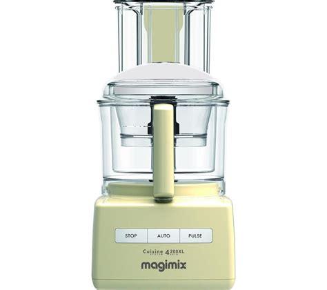 cuisine magimix buy magimix blendermix 4200xl food processor free delivery currys
