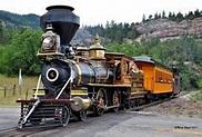 36 Best Locomotives images in 2019   Steam locomotive ...