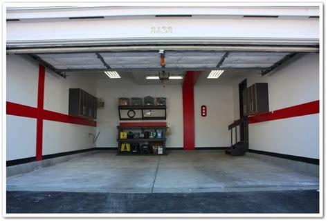 garage wall color scheme the garage journal board garage garage walls wall