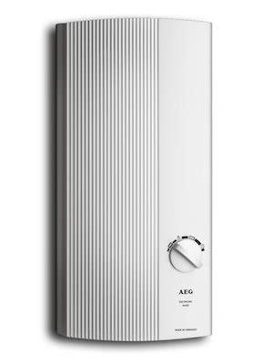 Boiler Oder Durchlauferhitzer Stromverbrauch by Wasserboiler Oder Durchlauferhitzer Durchlauferhitzer