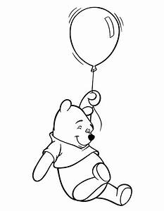 Coloring Page - Winnie the pooh coloring pages 71