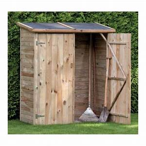 Armoire De Jardin Bois : armoire jardin en bois armoire de terrasse exterieur en promo ~ Teatrodelosmanantiales.com Idées de Décoration