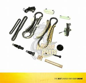 Timing Chain Kit 4 0 L For 97
