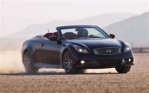 Infiniti Drops G25 For 2013  Adds 3 7 V