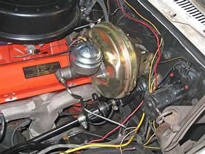 1964 Impala Brake Line Routing