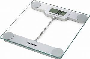 kalorik precision digital glass bath scale reviews With bathroom scale definition