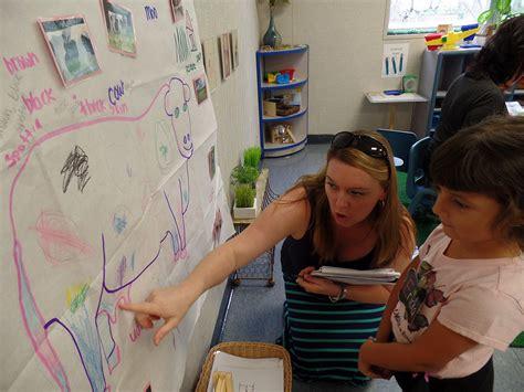 preschool programs face challenge  preparing staff