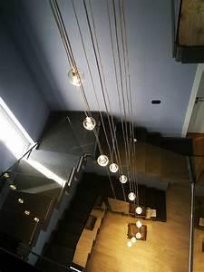 Roddi Illuminazione Led nuova residenziale LELIDE by EPSILON ELECTRONIC SYSTEM