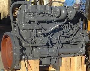 Mack E7 Engine Tech Info