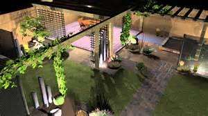 Logiciel Aménagement Jardin 3d by Bargain Paysage Conception Du Plan De Jardin Avec
