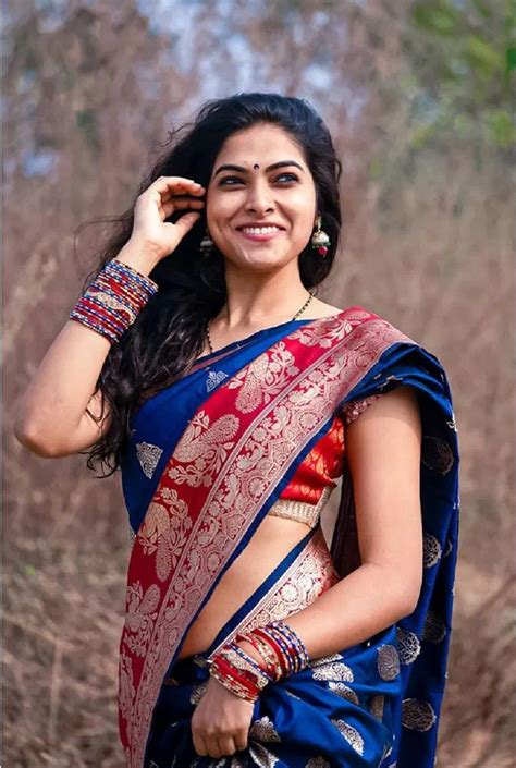 Divi Vadthya Wiki, Age, Height, family, Biography, Movies & More - breezemasti
