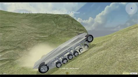 Dream Car Racing 3d|ripsaw Tank Thing