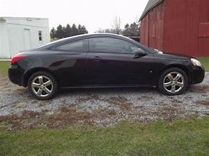 Buy Used 2007 Pontiac G6 Gt Coupe 2